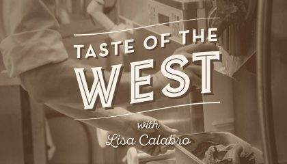 Taste of The West' - Il Gelato's Interview With 6PR