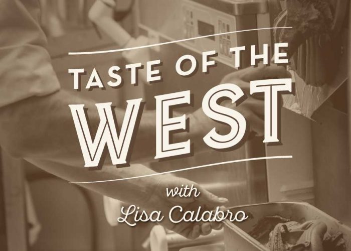 Taste of The West' - Il Gelato's Interview With 6PR
