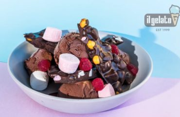 Super Simple Rocky Road