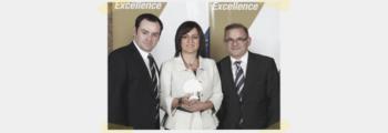 2011 – Awards